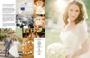 WEDDING NOUVEAU MAG - Anniversary Issue - Complete Tear Sheets 48